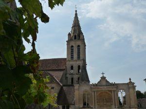 Eglise Cergy Village-07