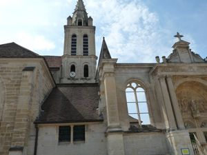 Eglise Cergy Village