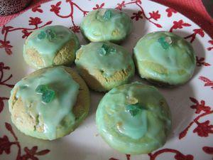 Muffin di Melba