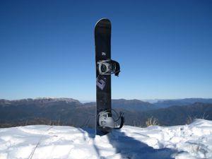Snowboard come posizionare i piedi