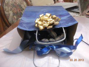 confezionamento regalo