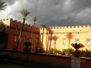 Vico Equense Castello Giusso