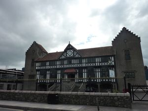 Beamish and Crawford Brewery