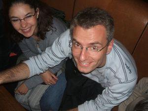 Guillaume et Sylvie