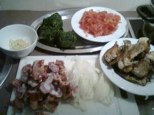Folong compos et saut ma fa on le blog de en cuisine for En cuisine avec coco