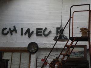 l'entrepôt du chineur
