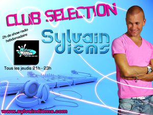 Club Selection After mix