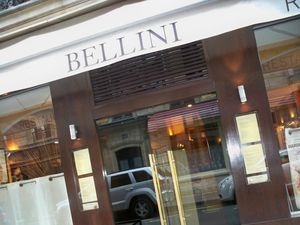 BELLINI PARIS