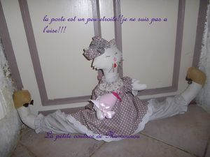 chatte 006
