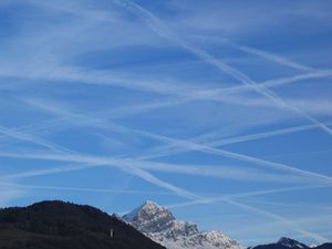 Photo Chemtrails 001