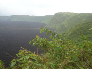 4eme j Isla Isabela - Volcan (2)