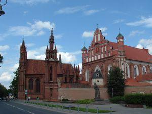 Lituanie Vilnius 4