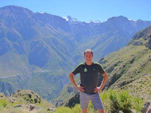 Colca Canyon - 1er jour (22)