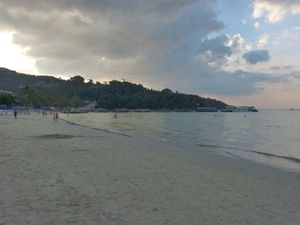 Patong Plage (1)