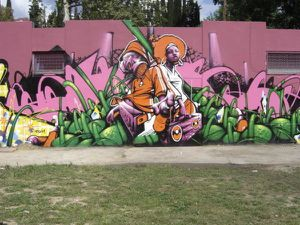 T KID (USA), CREN (ALL.) VANIA + PYR boty2006bis