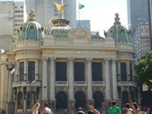 103-Rio Centre historique
