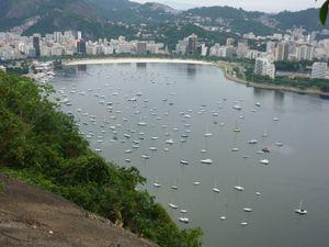 114 Rio Pain de sucre