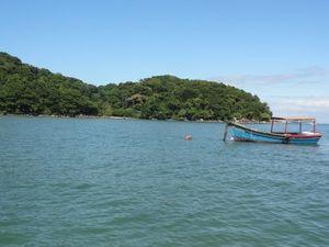 039 Arrivée à Ilha do Mel
