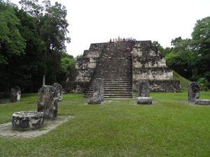 021 Tikal