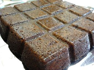 tablette brownies