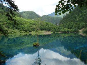Sichuan, Juizhaigou (13)