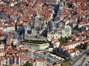 Cathédrale St Front -Philippe Dufour