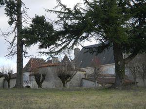 Chateau de Jaillac (2)