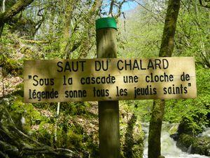 Randonnée 'Saut du Chalard' (10)