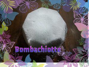 bombachiotte