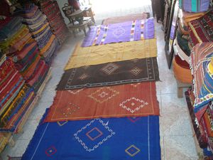 Catalogue Tapis et Kilims (1)