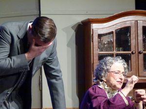 Martha et Mortimer