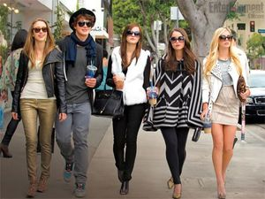 Movie The Bling Ring First Look Sofia Coppola 2013 www.lyly