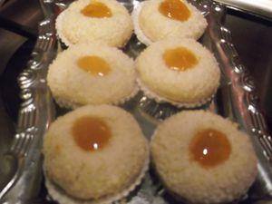 biscuits à la noix de coco 009