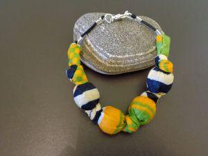 Bracelet Zabria Perla - 8€