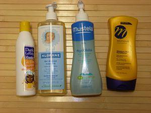 Quels Shampoings Pour Les Cheveux Boucles Ou Frises De Mon Enfant