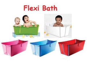 flexibath la baignoire nomade ultra pliable by stokke. Black Bedroom Furniture Sets. Home Design Ideas