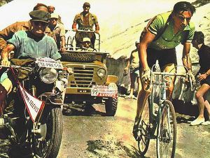 Collection de véhicules du Tour de France - Page 6 Coppi-matta1