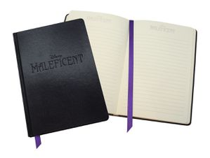 Maleficent Notebook-maléfique