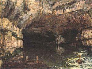 grotte de loue