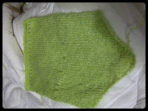 mitaine_tricot_création
