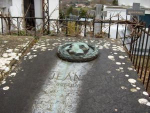 Tombe de Paul-Jean Toulet