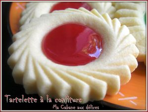 Biscuit a la confiture nouveau modele photo 2