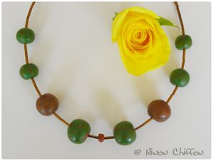 Inspiration collier boules 2