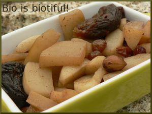 Navets aux fruits secs 1