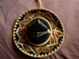 chapeau-mexicain