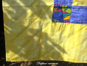 South colours quilting 1