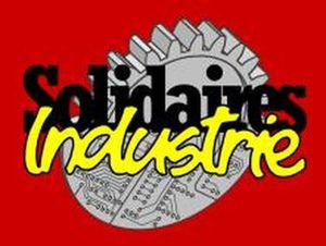 Solidaires Industrie