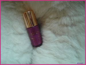 vernis french-mauve
