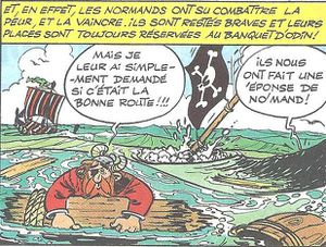 normand
