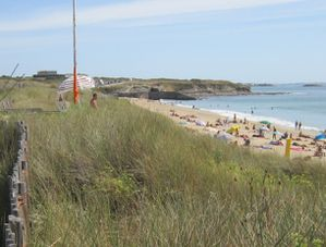 134r Guidel-Plages